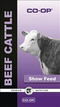 15% Beef Show Feed